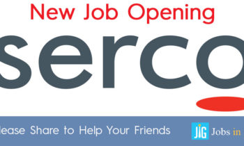 Serco Jobs in dubai United Arab Emirates